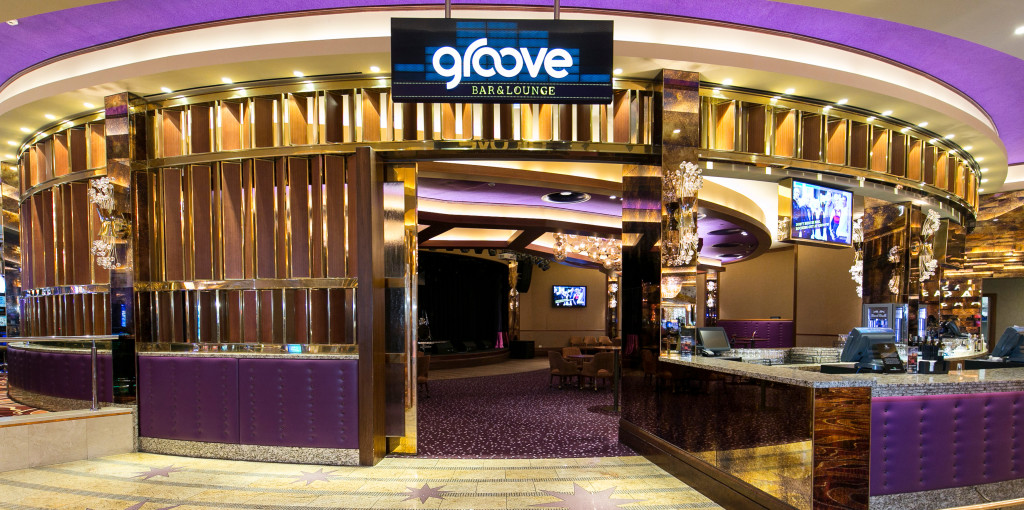 Groove Bar Melbourne